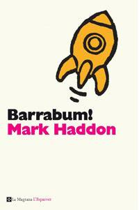 BARRABUM | 9788482649924 | HADDON, MARK