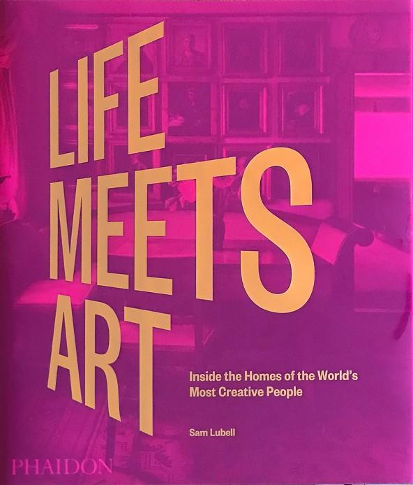 LIFE MEETS ART | 9781838661311 | LUBELL, SAM