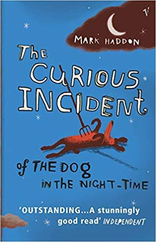 CURIOUS INCIDENT OF THE DOG IN THE NIGHT, THE | 9780099470434 | HADDON, MARK
