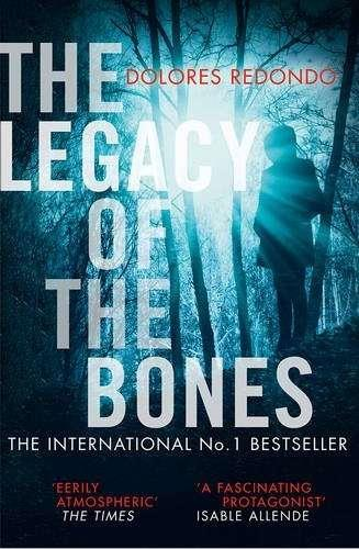 LEGACY OF THE BONES, THE | 9780008165574 | REDONDO, DOLORES