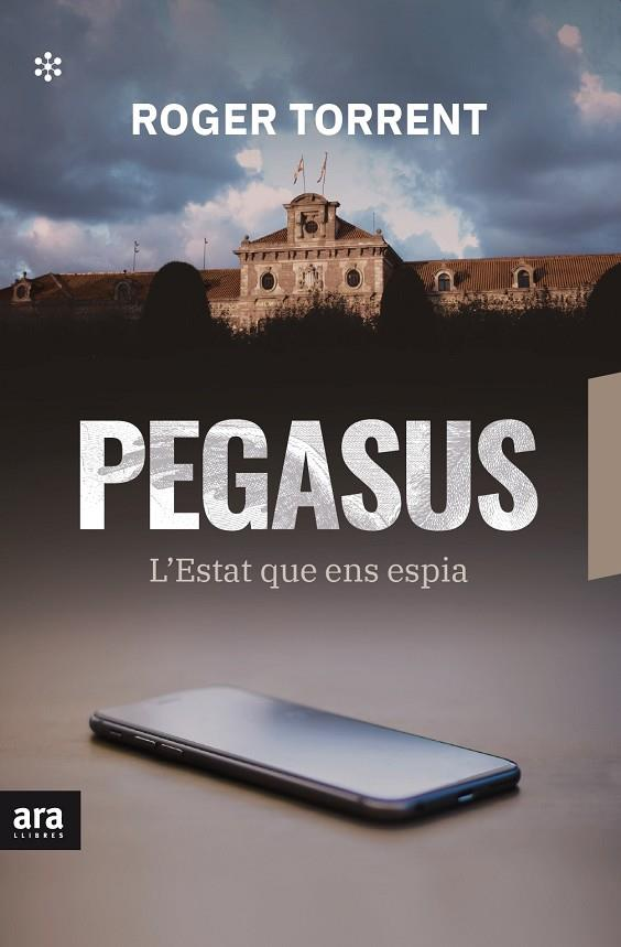 PEGASUS | 9788417804800 | TORRENT I MORIA, ROGER