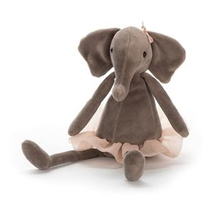 DANCING DARCEY ELEPHANT SMALL | 670983105223