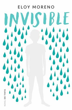 INVISIBLE | 9788417605506 | MORENO, ELOY