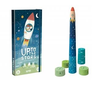 UP TO THE STARS STACKING GAME | 8436580421980