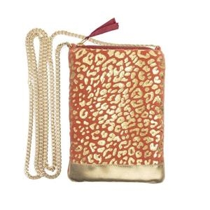 BOLSO PETIT BELLUT CORAL/OR 14X19 | 4035461250196